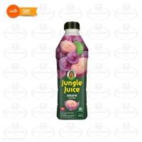 Jungle Juice Grape 1000ml