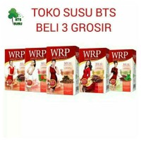 WRP meal replacement isi 6 sachet/ susu diet WRP