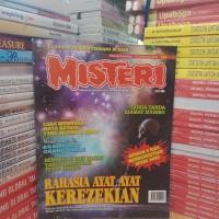 A12 ORIGINAL - MAJALAH MISTERI
