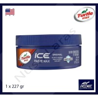 Turtle Wax Ice Synthetic Paste Wax Polish 227 gr