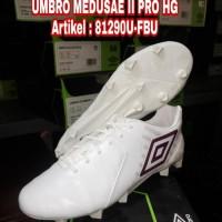 Sepatu Bola Umbro Medusae Ii Pro Hg Original Aunnd78