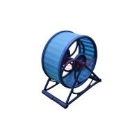 X8 sweet Mainan Roda Joging Wheel Puteran Kincir Hamster Gerbil