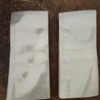 PLASTIK VACUM SEALER 6,5 x15 cm/VACUM BAG