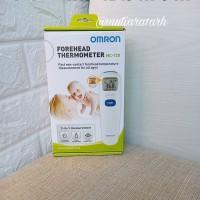 OMRON FORHEAD THERMOMETER MC 720