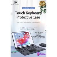 DD12 Keyboard Bluetooth iPad 6 iPad 7 iPad Pro 11 Pro 12.9 iPad 9.7 - iPad 9.7