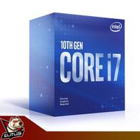 Intel Core i7 10700F Comet Lake 8 Core LGA 1200 Comet Lake