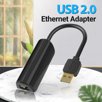 Vention USB to LAN Rj45 Ethernet Adapter High Speed For Mac Windows