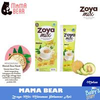 Mama Bear Zoya Mix Susu Kedelai | Susu Pelancar ASI