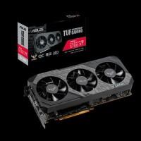 ASUS VGA TUF 3 RX 5700 XT 8GB OC GAMING