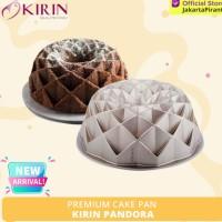Loyang Bolu/Kue Kirin | Premium Cake Pan Cake Pan Pandora Kirin
