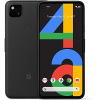 Google Pixel 4a - 128 GB - BNIB - Just Black