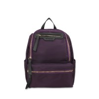 Tas Ransel Les Catino Berly Backpack Prunes