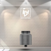 RDA Vapor Vape - Druga 2 RDA 24mm By Augvape Authentic Matte Gunmetal
