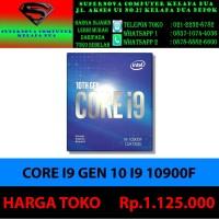 CORE I9 GEN 10 I9 10900F