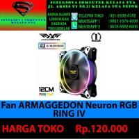 Fan Armaggedon Neuron RGB Ring IV Fan Armaggedon Neuron RGB Ring IV -