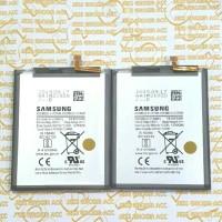 Baterai Battery Original Samsung Galaxy A20 , A205 , A205F EB-BA505ABN