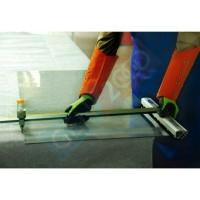 Straight Glass Cutter T Pemotong Potong Kaca Lurus T 60 cm