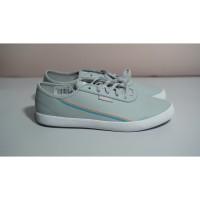 Sepatu Adidas Original Tennis Courtflash X Wanita Ukuran 40