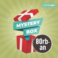 RUMAUMA Mystery Box 1