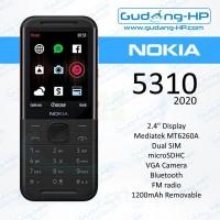 Nokia 5310 Garansi Resmi