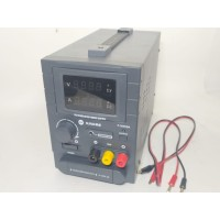 POWER SUPPLY SUNSHINE P-3005DA - POWER SUPPLY DIGITAL 30V 5A