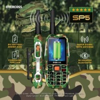 Evercoss SP5 20000mAh Battery Garansi Resmi