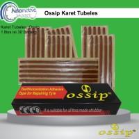 Ossip Karet Tambal Ban - Karet Tubeless - Cacing Tubless (Box)