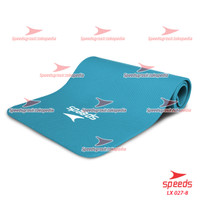 Matras Yoga Mat Karpet Spons Tikar Speeds NBR 183 x 61CM 10MM 027-04