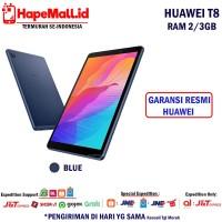 HUAWEI MATEPAD T8 RAM 2/32GB GARANSI RESMI HUAWEI TERMURAH