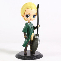 Draco Malfoy QPosket Action Figure Harry Potter