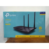 TP-LINK TL-WR940N 450 Mbps Wireless N Router, Fixed Antenna