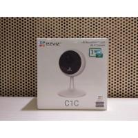 CCTV Smart Indoor IP Wi-Fi Camera EZVIZ C1C 1MP 720p Night Vision