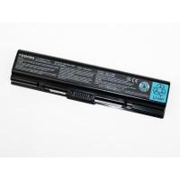 Baterai Laptop Toshiba Satellite A200 A205 A210 A215 L200 M200 M205