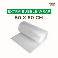 Bubble Wrap Untuk Keamanan Packing