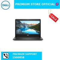 Laptop Dell Vostro 3490 BLACK i5-10210U-4GB-1TB-Intel UHD-Linux