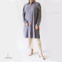 SUZ Kemeja Tunik Jumbo Big Size 036