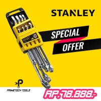 Stanley Kunci Ring Pas 8-19 mm STMT78099-8