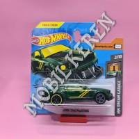 Hot Wheels Short Card HW Dream Garage 2005 Ford Mustang Dark Brown