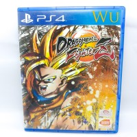 [PS 4] Dragon Ball Fighter Z