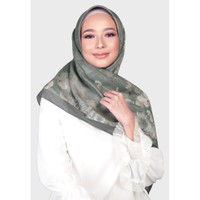 Hijab Wanita Adara Series Diario x Nagita Slavina
