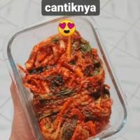 Kimchi Sawi original Korea (250 gram)