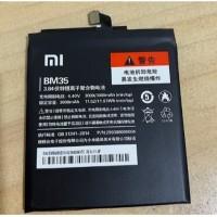 Battery / Baterai Xiaomi Mi4c (Bm35/Bm 35) Original