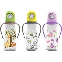 Sale paket botol susu Baby Safe JP005 with Handle 250ml (2pcs)