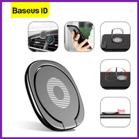 Baseus Finger Ring Privity Phone Holder Desk Stand 360 iRing SUMQ-01