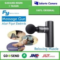 Feiyutech Kica K-1 Massage Gun Relaxing Muscle Alat Pijat Elektrik
