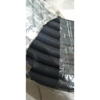 Selang Bensin Cover Rajut Benang 3/8 inch ( 10mm )jual permeter
