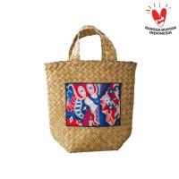 Du Anyam x Abenk Alter Eco Friendly Bag