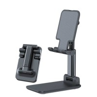 Smartphone dan Tablet Stand Foldable K620- for Gaming Zoom Tiktok