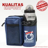 Tas Sepeda / Tas Handlebar / Tas Stang Sepeda Export Quality