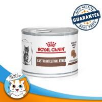 Royal Canin Gastrointestinal Kitten /RC Gastro Intestinal 195gr Kaleng